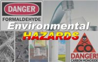 Environmental Hazards Course